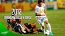 Neymar Jr 2012 ● Dribbling Skills , Runs Goals ● HD