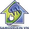 САМОДЕЛКИН-ВН