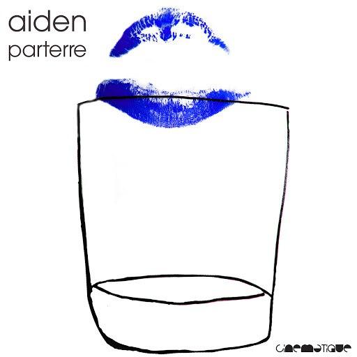Aiden альбом Parterre