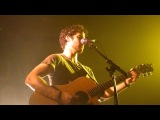 Words -  Darren Criss - Nouveau Casino - Paris - 17/06/2013