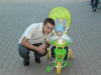 Александр Власов, 7 марта , Челябинск, id153739451
