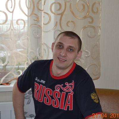Игорь Калачев, 20 мая 1984, Прокопьевск, id72875508