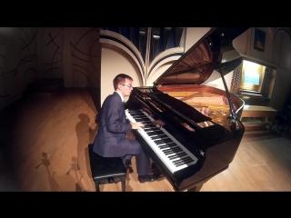 Ференц Лист - Баллада о Фульском короле / Franz Liszt Ballade