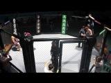 Parma Fights IV: Ragnaryok (Denis Misharin vs Vlad Koyushev)