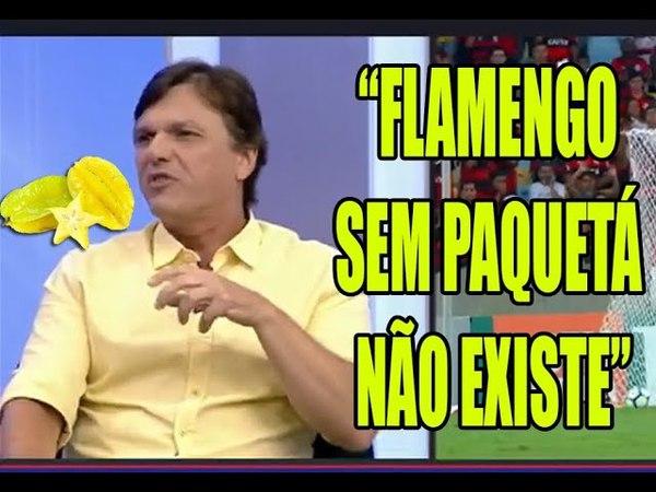 Mauro Cezar afirma Flamengo sem Paquetá não funciona