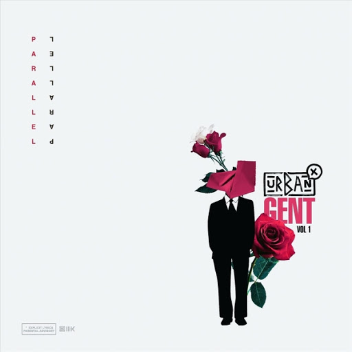 Parallel альбом Urban Gent, Vol.: 1