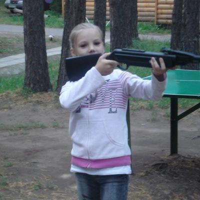 Оля Абрамова, 11 сентября , Набережные Челны, id217242693