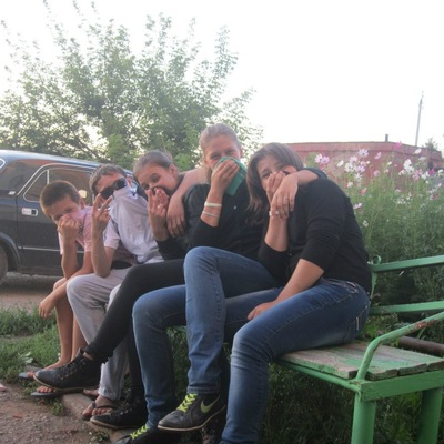 Мария Аверьянова, 7 августа , Бугульма, id202496485