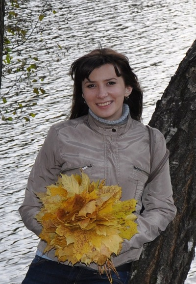 Татьяна Емелёва, 7 сентября 1987, Москва, id32210939