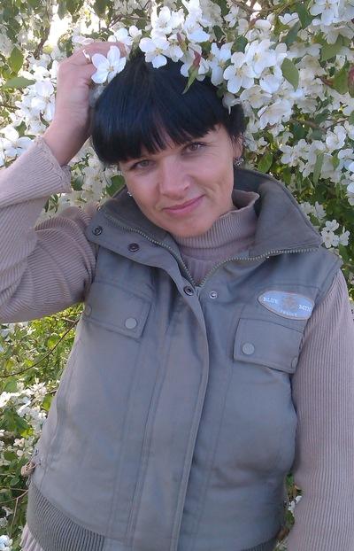 Елена Макарова, 31 мая 1971, Черногорск, id140886712