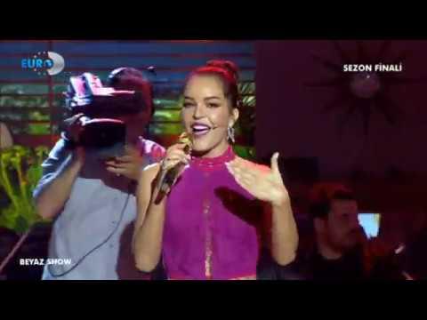Bengü - Kuzum (Beyaz Show) Sezon Finali