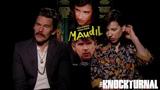 Ethan Hawke &amp Sally Hawkins Talk 'Maudie'