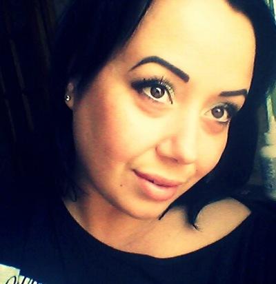 Альбина Кантеева, 24 октября , Самара, id65902941