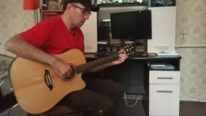 гитара Parkwood S 26-GT обзор Иван Фандеев
