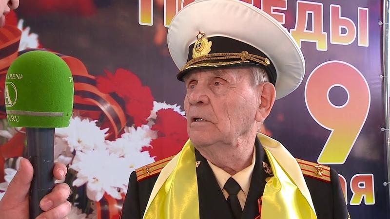 Иван Сидоров У меня 36 медалей а ведь был на волоске от смерти