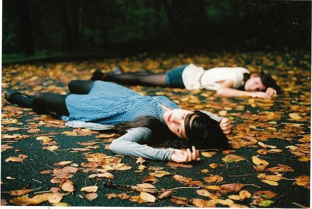 Вірш про осінь