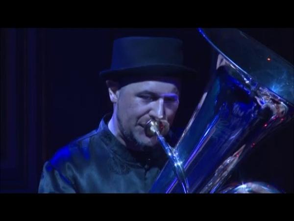 TGB Live Streaming from Festival Antena 2 18 Feb 2018