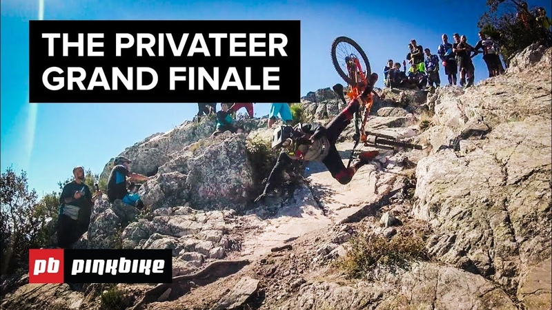 The Privateer Races Finale Ligure EWS | The Privateer S1 Ep 12
