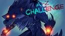 FENRIR: [A-Z] Challenge   [А-Я] Челлендж   Grandmaster Ranked Duel 1x1
