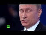 Путин про повышение пенсионного возраста 3 года назад