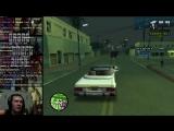 Serx Dreamer - GTA San Andreas (PC) part 9-2 - Возвращение Свита и жара в Лос-Сантосе