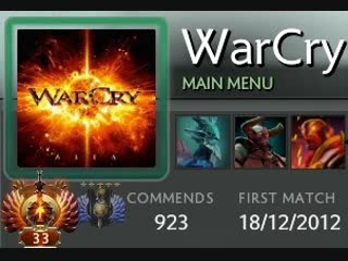 7400 player - 3000-4000, 99.9%winrate