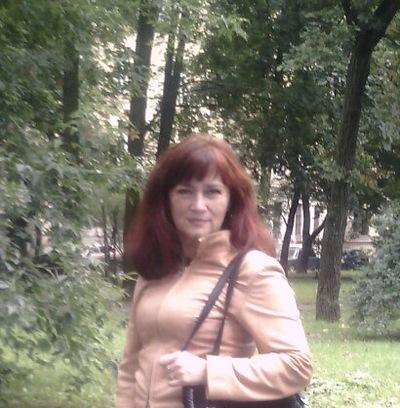 Анна Рассадина