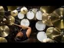 Michael Jacksons Drummer Jonathan Moffett Performs Beat It On Drumeo