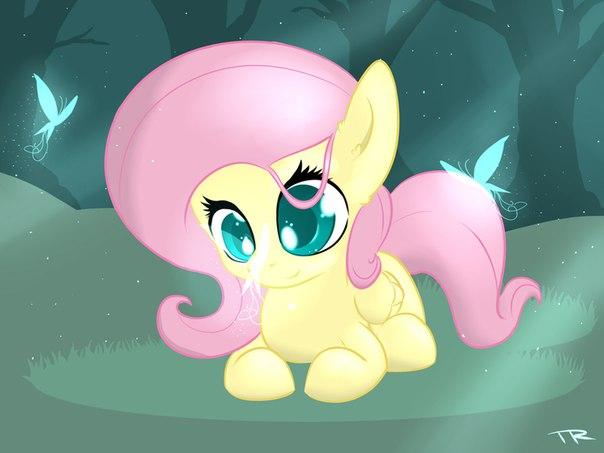 Эквестрия Пинки Пай Пижамная Вечеринка (Pinkie Pie Slumber Party)