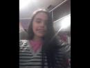 Карина Сергеева Live