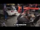 Japan 車 GARAGE😈 разбудили мужичка