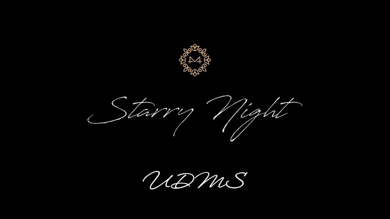 [Teaser] MAMAMOO(마마무) _ Starry Night(별이 빛나는 밤) dance cover by UDMS