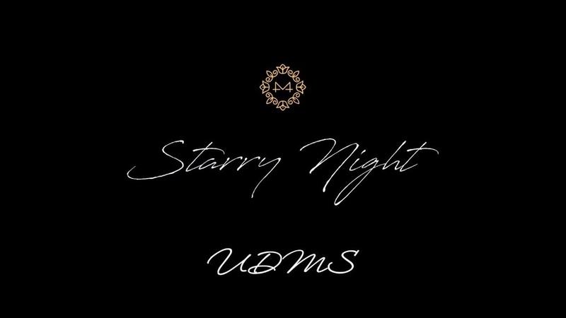 [Teaser] MAMAMOO(마마무) _ Starry Night(별이 빛나는 밤) dance cover by UDMS