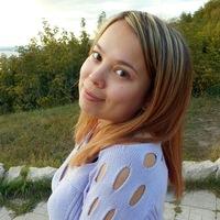 Евгения Агандеева