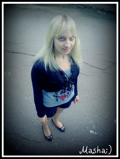 Машуля Домашенко, 20 декабря , Йошкар-Ола, id163464080
