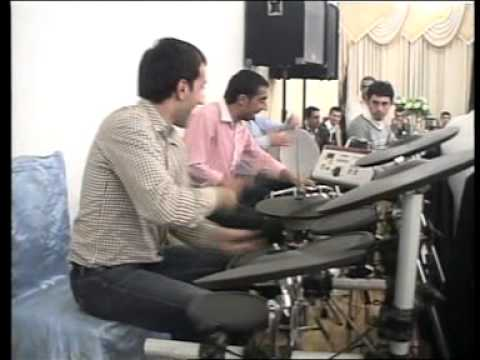Azeri music TOMI QOSA 1-CI HISSE