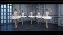 Шоу балерин Royal Ballet