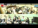 [720p] EXO - Hello @ Yoo In Na's Volume Up Radio! 130802