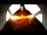 DOCTOR STRANGE Movie Clip - Cloak Of Levitation (2016) Benedict Cumberbatch Marvel Movie HD