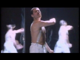Freddie Mercury - I Was Born To Love You (1985)