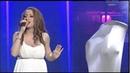 Eurovision 2015 Moldova Anișoara Volînschi Vocea inimii Live in semi final