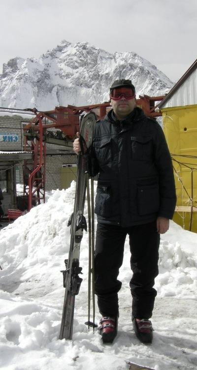 Андрей Кручинин, 14 марта , Волгоград, id76767736