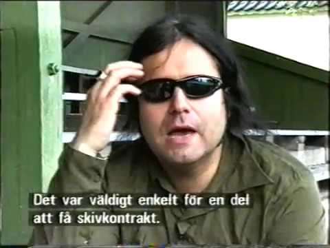 MUSIKBYRAN- Black/Death/Thrash Documentary 2003
