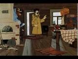 Проповедник Печкин 2 с - Христианский мультфильм / Кто мой ближний?