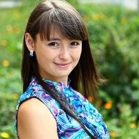 Алина Апалькова, 20 сентября 1989, Челябинск, id55685560