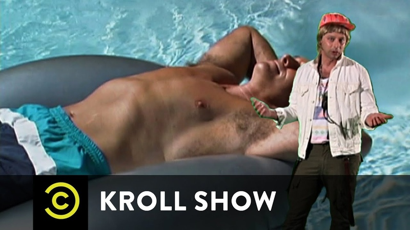 Kroll Show - The Spotted Ox Hostel Presents: A Guide to America