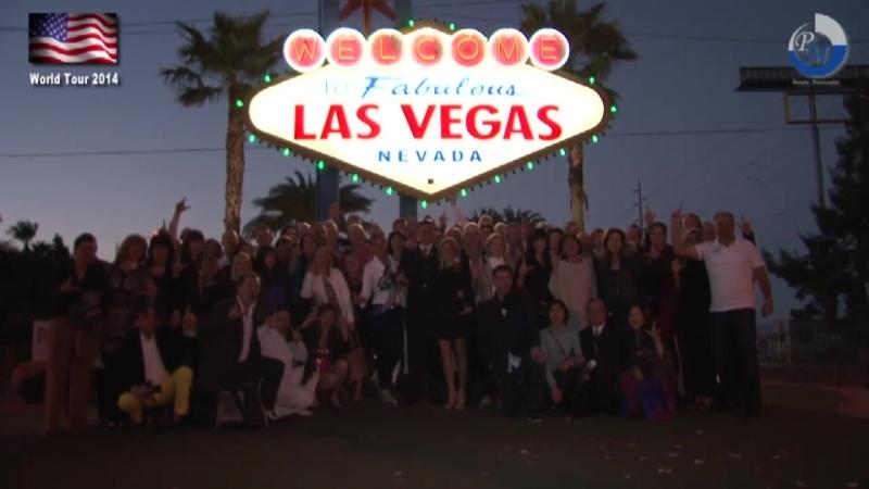 Trailer World Tour - Las Vegas