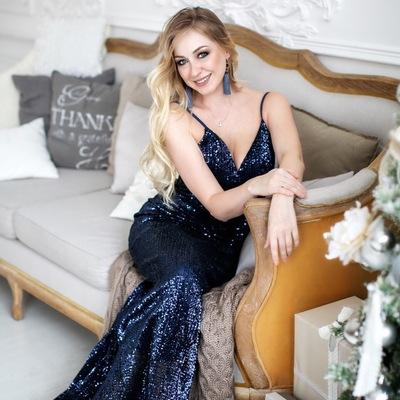 Ирина Сметанина