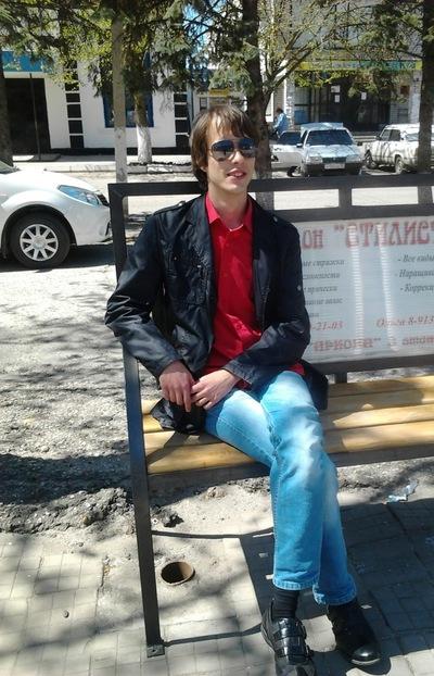 Юрий Бунтов, 25 января , Приморско-Ахтарск, id42535491