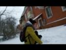 снег жесток 2